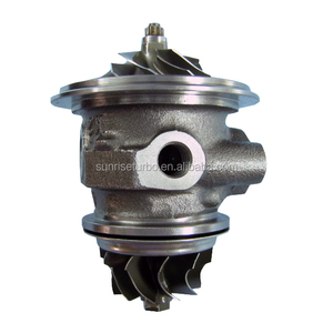 TB2559 9146051 For 1994-98 Saab 900, 9000 16 valve with B204 Engine Turbocharger CORE/CHRA/CARTRIDGE 452083-0001