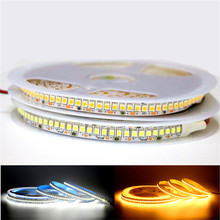 2835/3528 constant current led strip light 2800k 3000k 4000k 6500k 5500k led strip 20m 200mp 3m tape smd 5630 led strip lighting