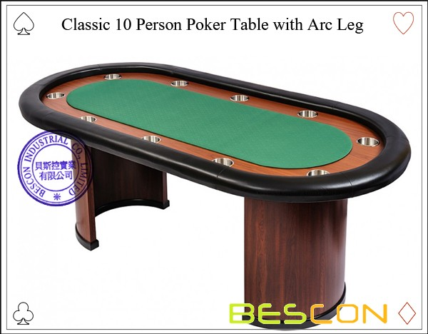 Casino poker style table casino edition fourth gambling guide winner