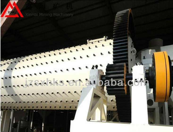 ISO low cost low sonsumption limestone ball mill