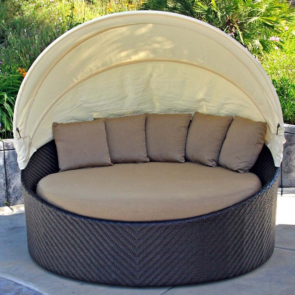 Outdoor Round Lounge Chairs Supplieranufacturers At Alibaba