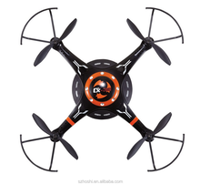 2.4G 6 Axis 4 Channel Cheerson CX32 Quadcopter Flying Drone With LED Light One Key Return RC Drone