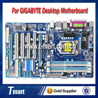 High quality Desktop Motherboard For Gigabyte GA-P55-UD3L DDR3 LGA1156 Mother board