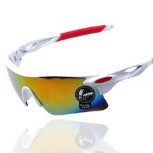 Pánské cyklo sluneční brýle, UV400