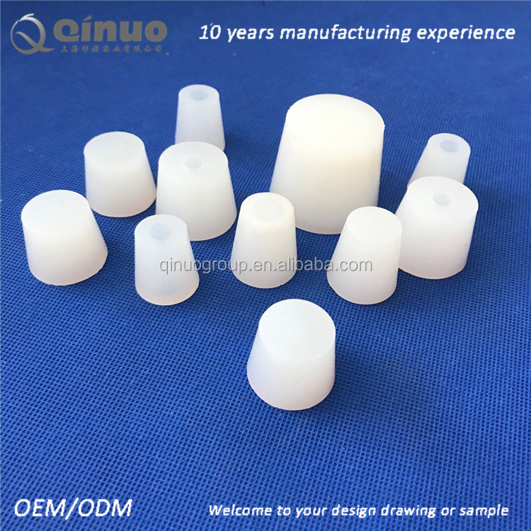 cheap rubber stopper for lab equipment tubes