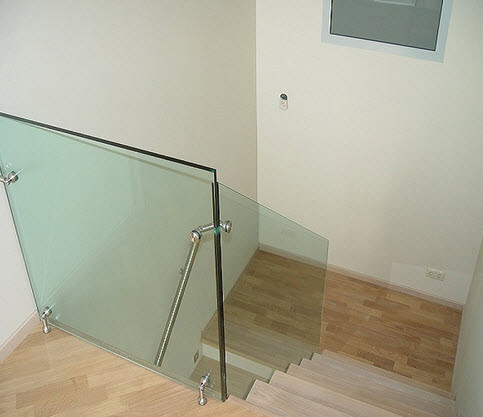 Laminated glass for fence/ laminated glass for wall/ laminated glass for windows