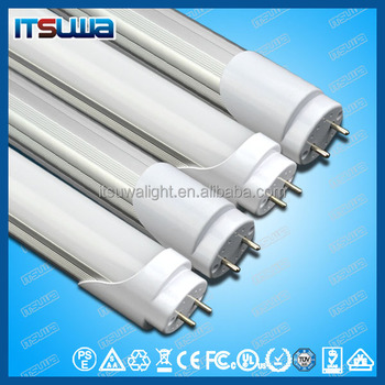 China Supplier Led Lights Ballast Compatible T8 Led Tube ...