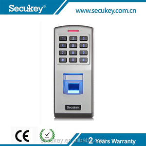 Secukey Good Price 4-6 Digital PIN and Biometric Access Control