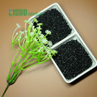 Granular State Organic Fertilizer Potassium Humate for Potatoes and Vegetables