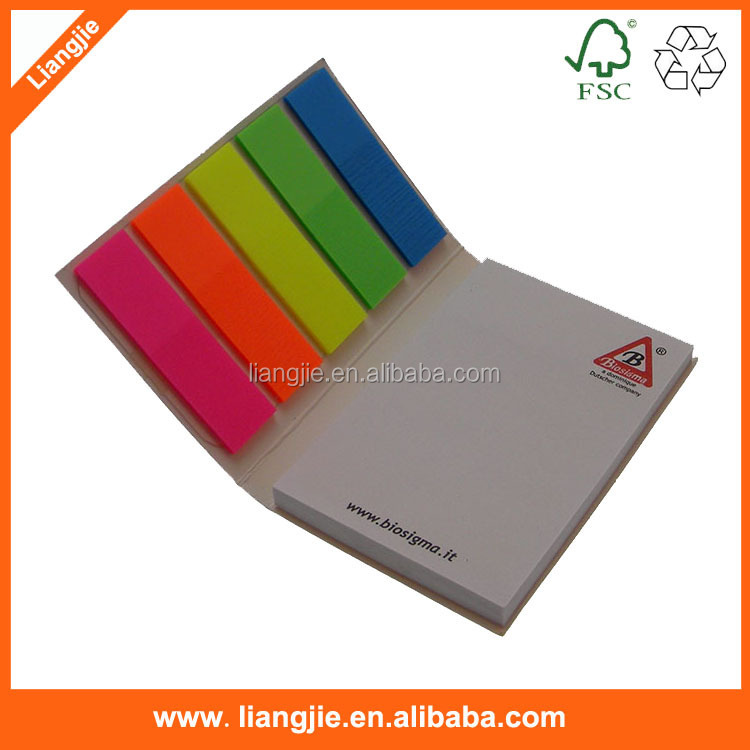 Factory Colorful Twisted Sticky Notes,Memo Pad,Spiral Paper Block ...