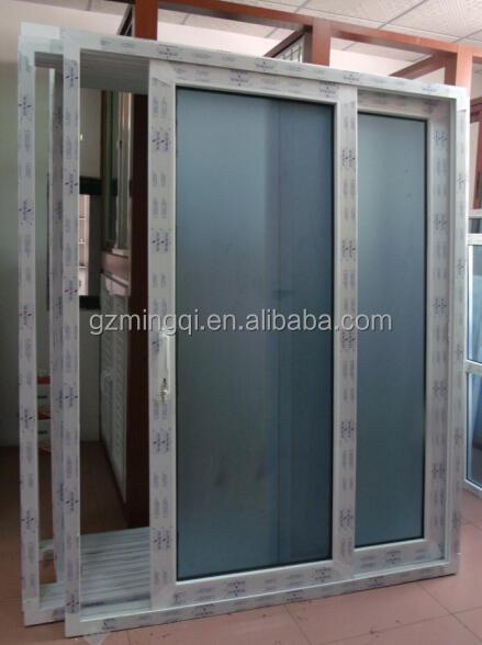 Bathroom Upvc Doors plastic sliding door,upvc sliding door,upvc bathroom door - buy