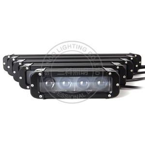 off road light bar for jeep wrangler grill raptor auto light bar