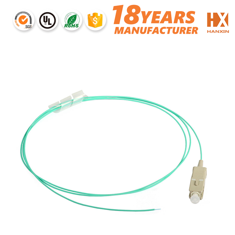 Whole sales FTTH pigtail in fiber optical equipment