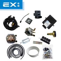 V1.2 LPG Conversion Kit for Sequential Injection System