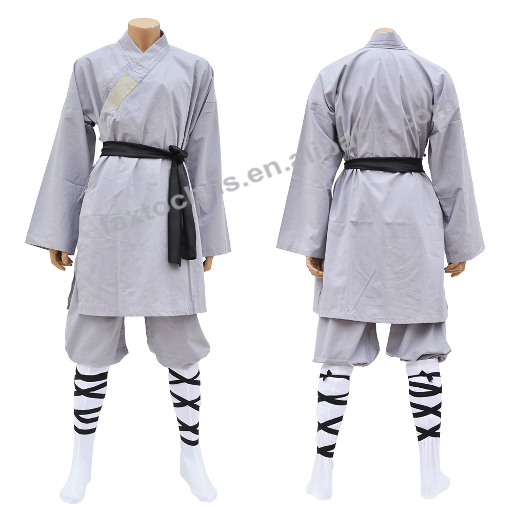 Martial Arts Kung Fu Suits Shaolin Monk Clothes Suits - Buy Martial Arts  Kung Fu Suits,Shaolin Monk Suits Product on Alibaba com