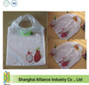 Easy Carrying Foldable Shopping Bag in Pitaya / Dragon Fruit Shaped