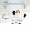 VR IP Camera Baby Camera Wifi Baby Camera for iphone/ android