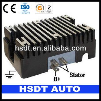 Jdr2256 John Deere Auto Alternator Voltage Regulator Am33845 ...