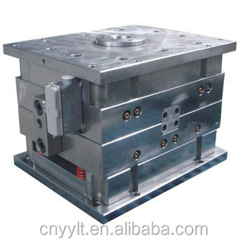 Yuyao Mould City Professional Plastic Abs concrete molds