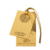 China High Quality Custom Printing Clothing Paper Hang Tags with Hangtag String