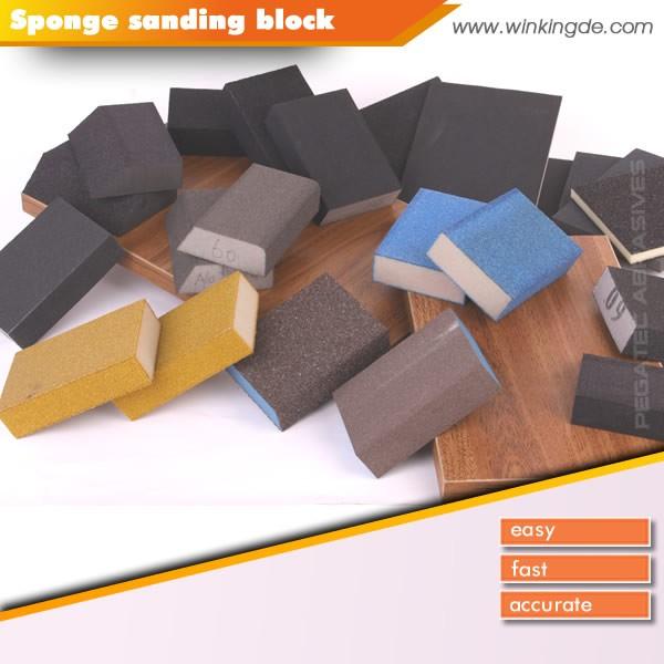 Glass Edge Polish Tools Abrasive Disc Manufacturer Sanding Block ...