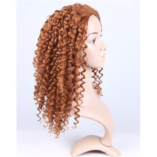 Excellent Special Style Ladies Synthetic Wigs French Curl Hairstyle In 27 Short Hairstyles For Black Women Fulllsitofus