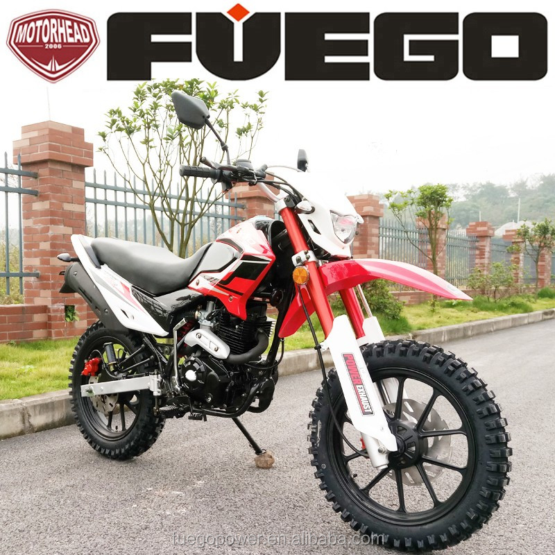 Motorcycle BROS MIX 250CC CROSS Racing Bike