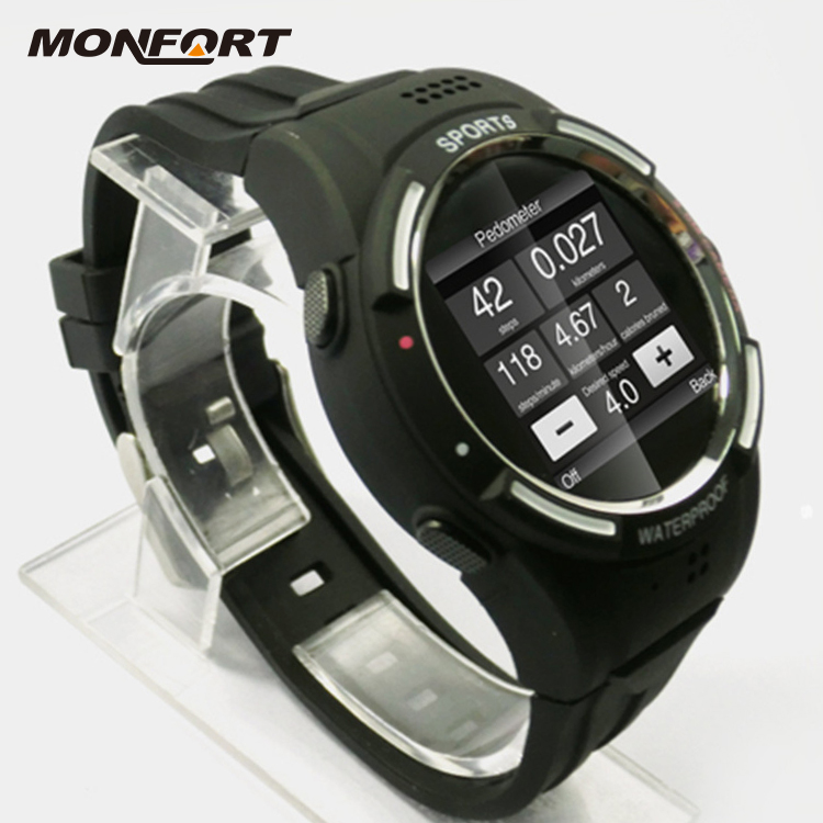 Alibaba Wholesale Easy Use Sos Phone Emergency Watch For Samsung