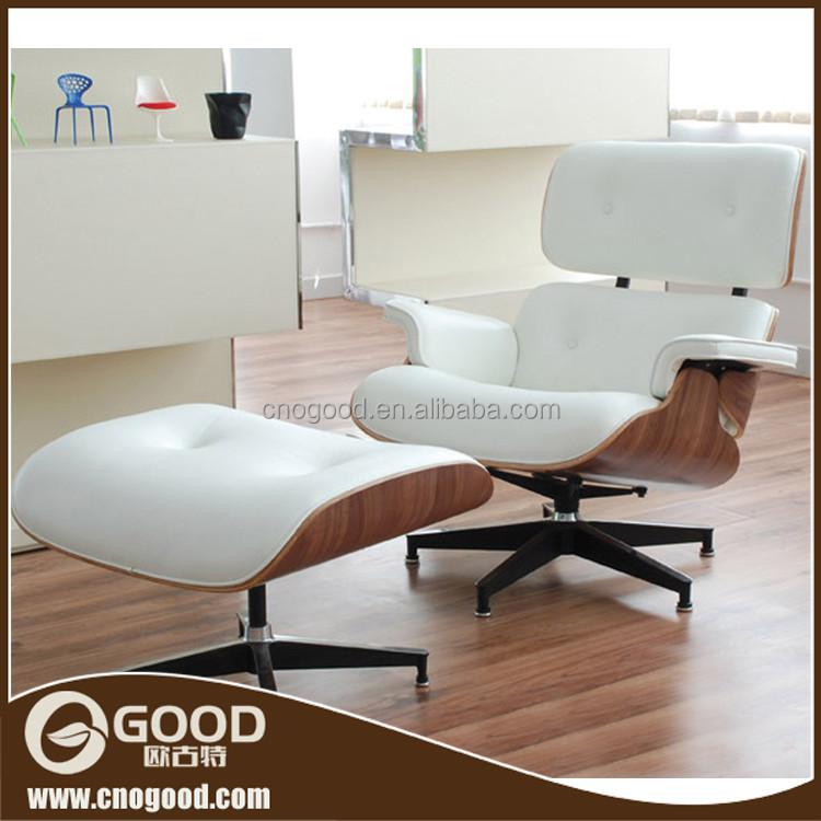 mode leder sessel mit beinauflage b rostuhl mit fu st tze b rostuhl produkt id 60142433108. Black Bedroom Furniture Sets. Home Design Ideas