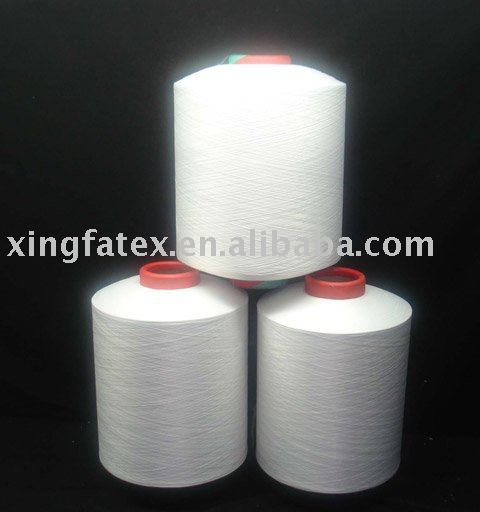 AA grade yarn polyester dty 150/144 RW SD SIM from China suppliers