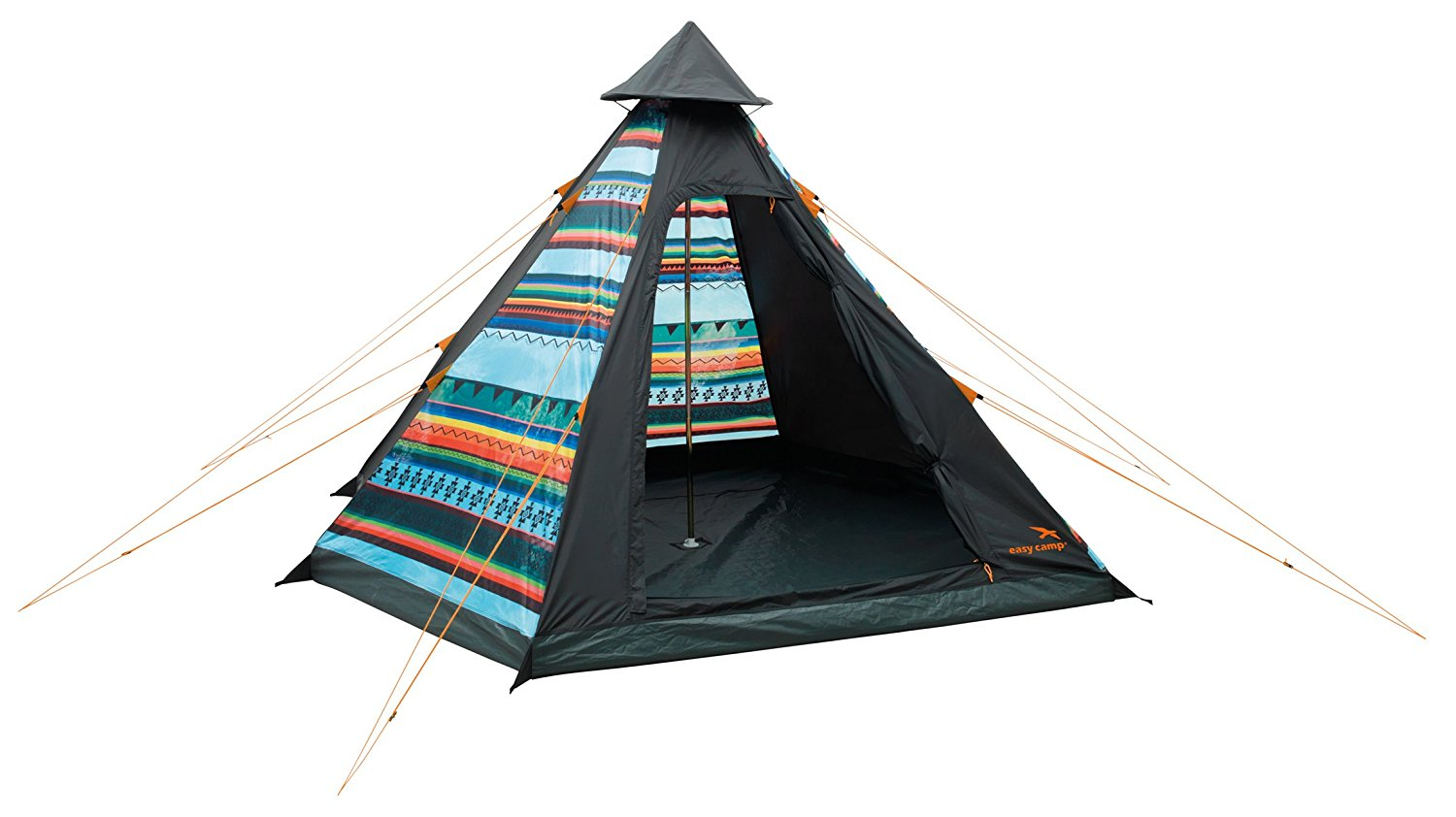 Get Quotations · Easy C& 4 Person Tipi Tent Tribal Colour  sc 1 st  Alibaba & Cheap Best Tipi Tent find Best Tipi Tent deals on line at Alibaba.com