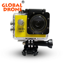 Factory sj4000 2018 4k action camera mini dv sport camera underwater 30M waterproof Helmet Camcorder 4k NEW sport camera go pro