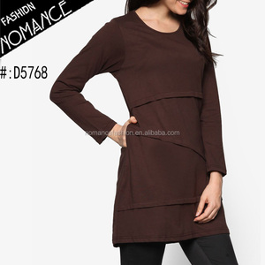 blouse muslimah clothing