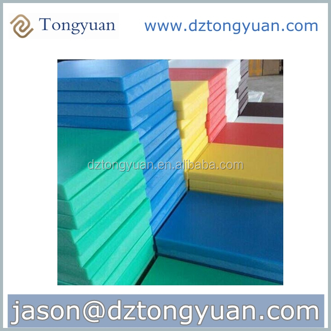 Santa rosa professional bulk logo print Outstanding wear resistant engineering plastic uhmw uhmwpe material products