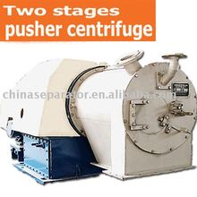 Professional supplier of salt Refining centrifuge
