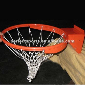 Standard Competition Slam Down Basketball Rims/Goals