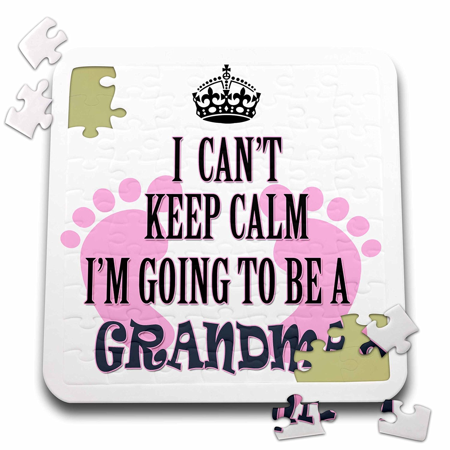 Buy Rinapiro Grandparents Quotes I Cant Keep Calm Im Going To Be