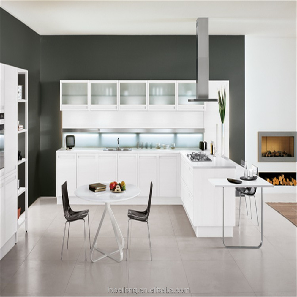Modern Kitchen Cabinet, Modern Kitchen Cabinet Suppliers And Manufacturers  At Alibaba.com