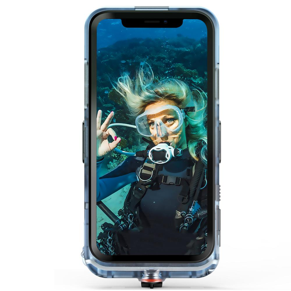 Cornmi Waterproof <strong>Case</strong> for iPhone X Xs Swimming Diving <strong>Case</strong>