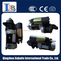The QDJ2519 starter used for Diesel Engine and generator ,Auto spare parts