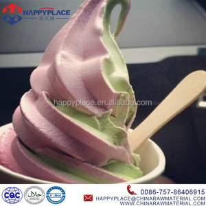 Professional supplier of soft serve ice cream powder mix