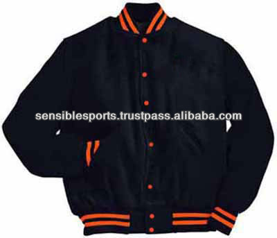 Varsity jackets/windbreaker jacket nylon/men's stylish windbreaker