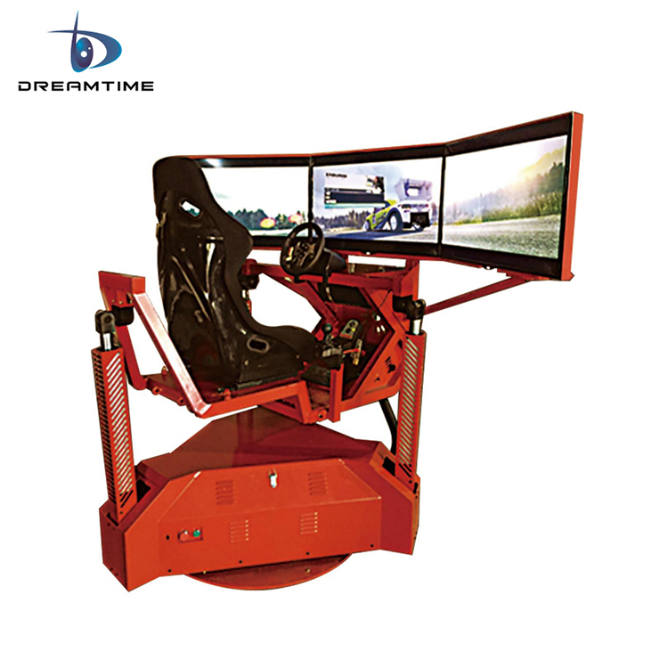 6 Dof Racing Simulator Wholesale, Racing Simulator Suppliers - Alibaba