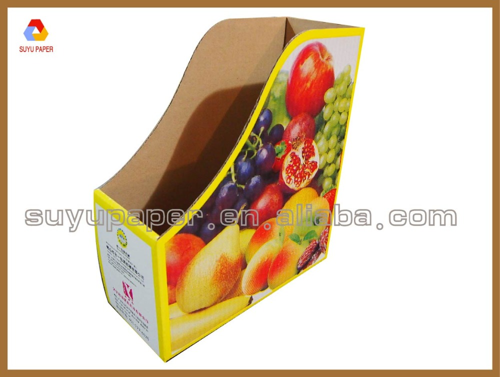 Customized Printing Foldable Stationery A4 Size Paper Box File folder  sc 1 st  Alibaba : what is a box file - Aboutintivar.Com