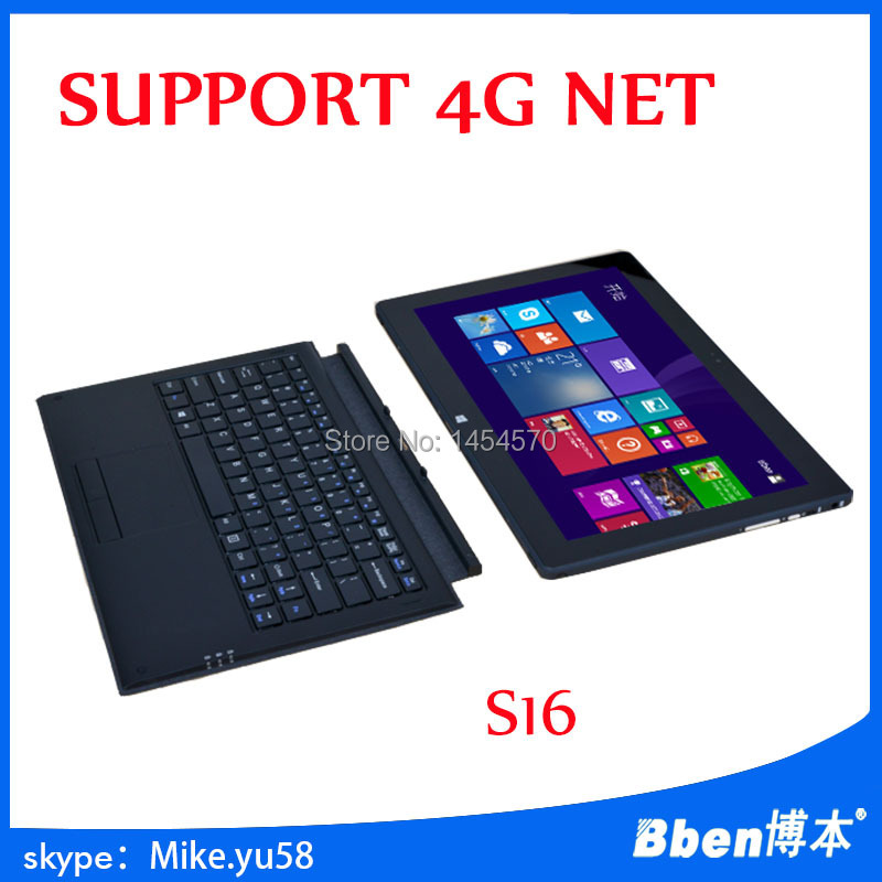 Hot11 6 windows7 8 tablet Micro USB3 0 2 with detachable Keyboard intel I7 high configuration