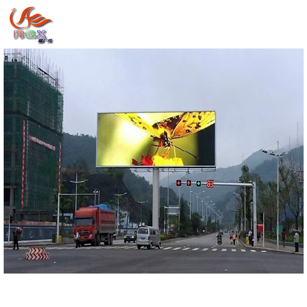 RGX All Specifications Modular Design Led Board ,Big Outdoor Waterproof LED Display <strong>Screen</strong>