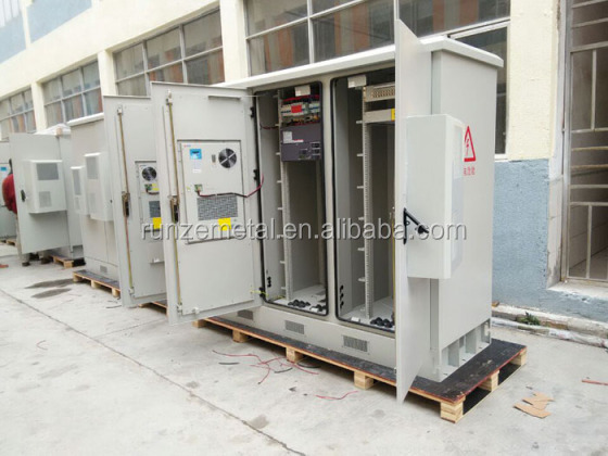 OEM Outdoor Waterproof Power Distribution Cabinet