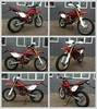 Tamco T250PY-18T dirt bike 250cc/cheap gas dirt bikes/pocket bike wholesale