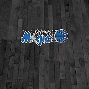 NBA Orlando Magic PS4 DualShock4 Controller Skin - Orlando Magic Hardwood Classics Vinyl Decal Skin For Your PS4 DualShock4 Controller