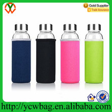 Wholesale creative bottle protecter glass cup cover